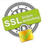 SSL Sichere Verbindung